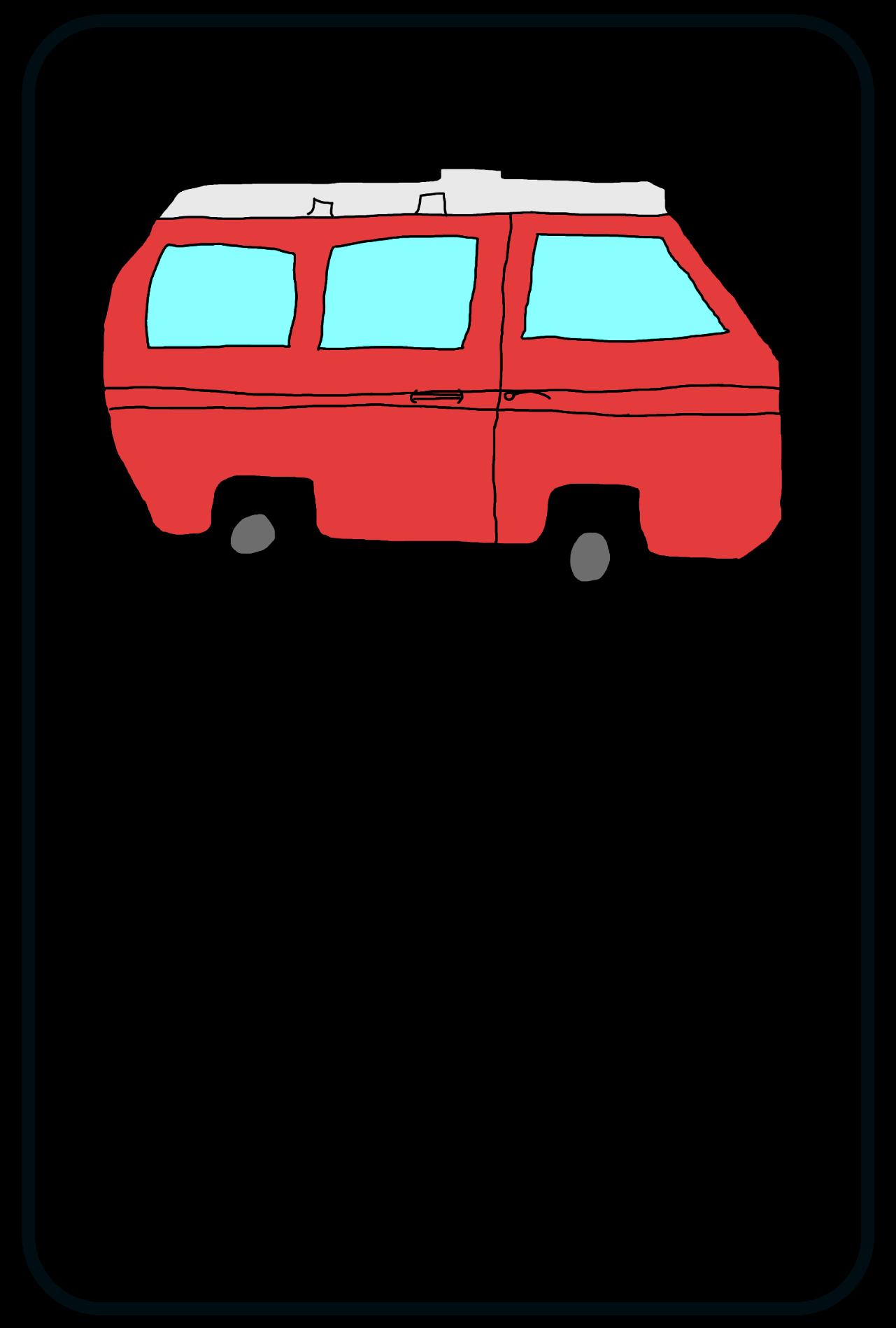 Busje Nooitgenoeg